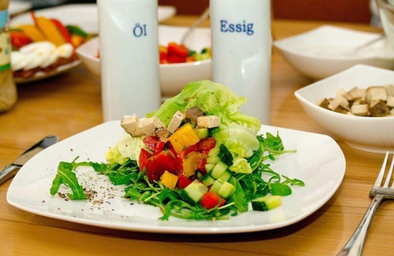 Come insaporire i piatti vegani