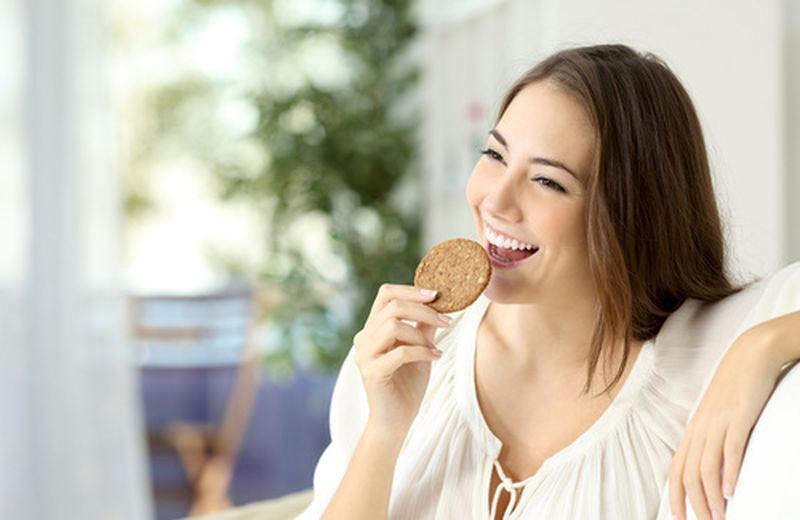 Biscotti ai cereali integrali, la ricetta