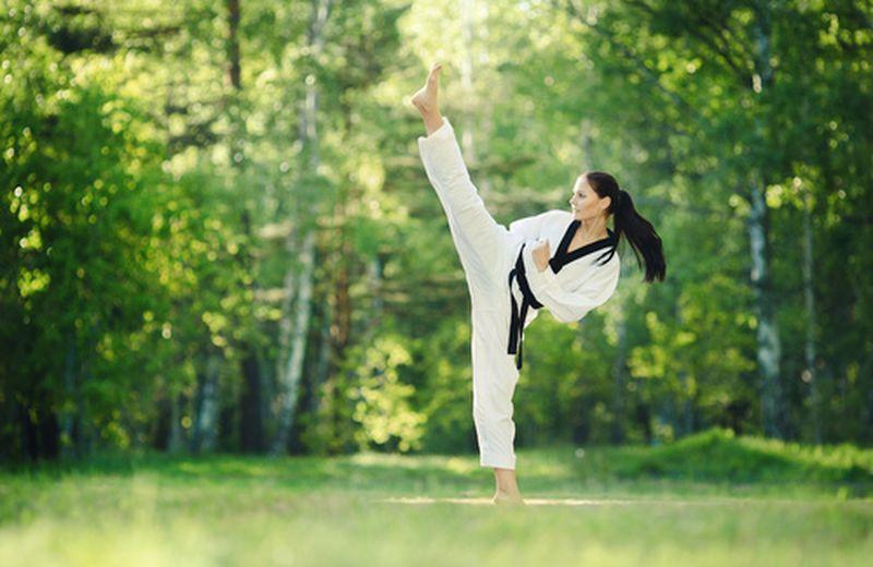 Donne e arti marziali: 10 motivi per praticarle
