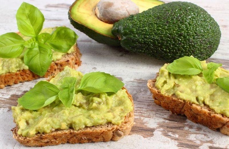 Frutta top di marzo: l'avocado