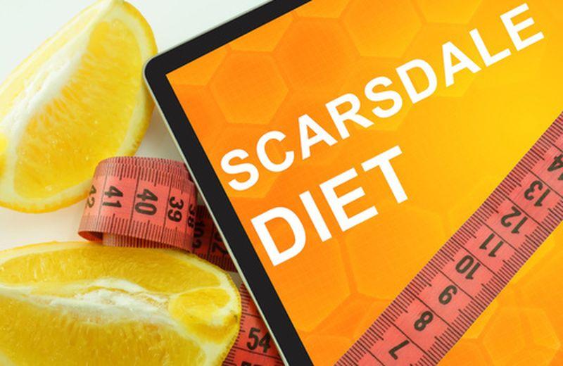 La Dieta scarsdale: esempio e ricette