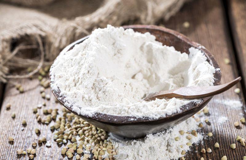 Grano saraceno: nutriente e senza glutine