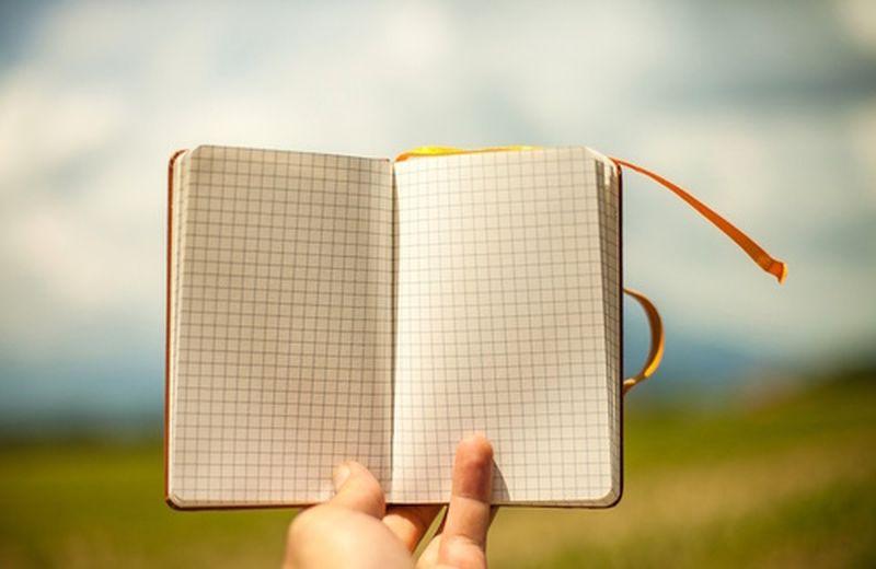 Perché scrivere un diario di viaggio?
