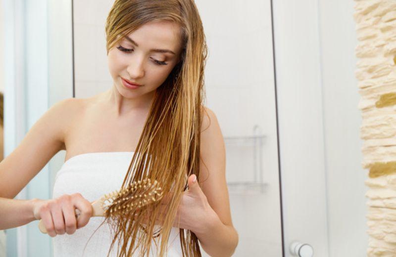 Balsami naturali per capelli: quali sono e come farli