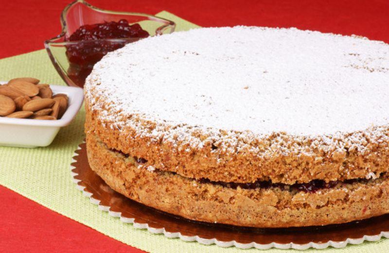 La torta di grano saraceno: la ricetta