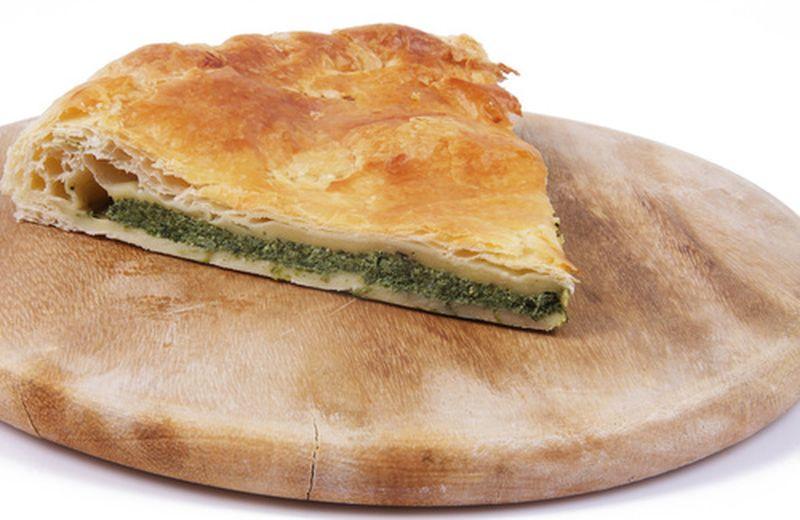 La ricetta della torta pasqualina vegana