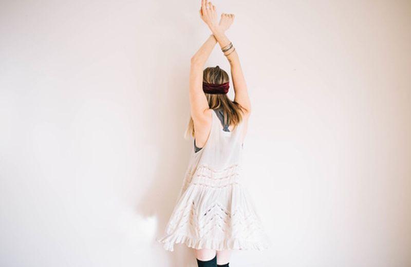 3 esercizi per alleviare il mal di schiena