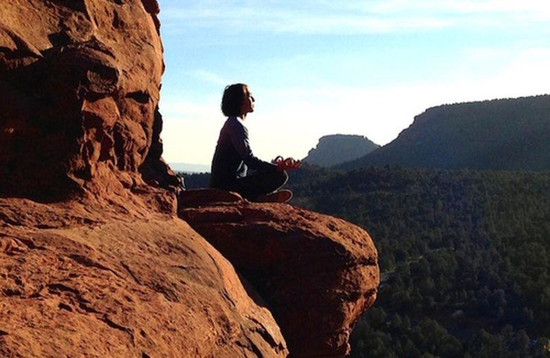 Lo yoga contro lo stress