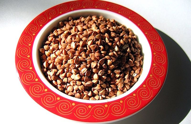 Grano saraceno: 3 ricette light