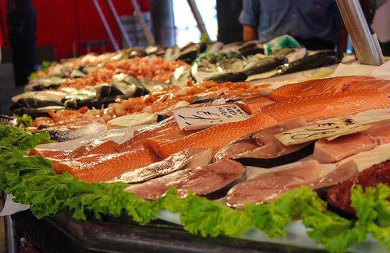 Il mercurio nel pesce: facciamo chiarezza
