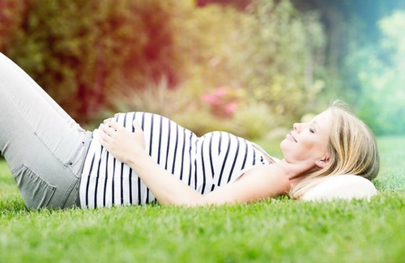 Colesterolo alto in gravidanza, bisogna preoccuparsene?