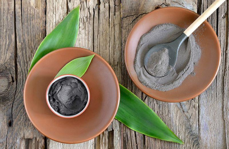Gli usi dell'argilla nell'ayurveda