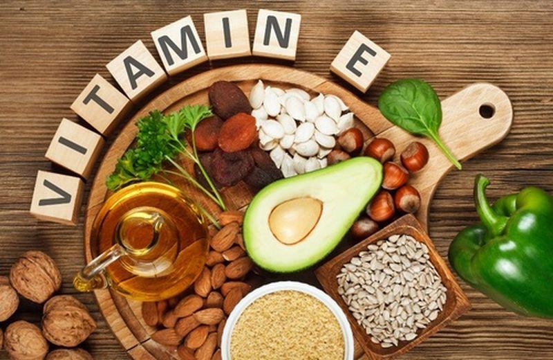 Vitamina E, dove si trova?