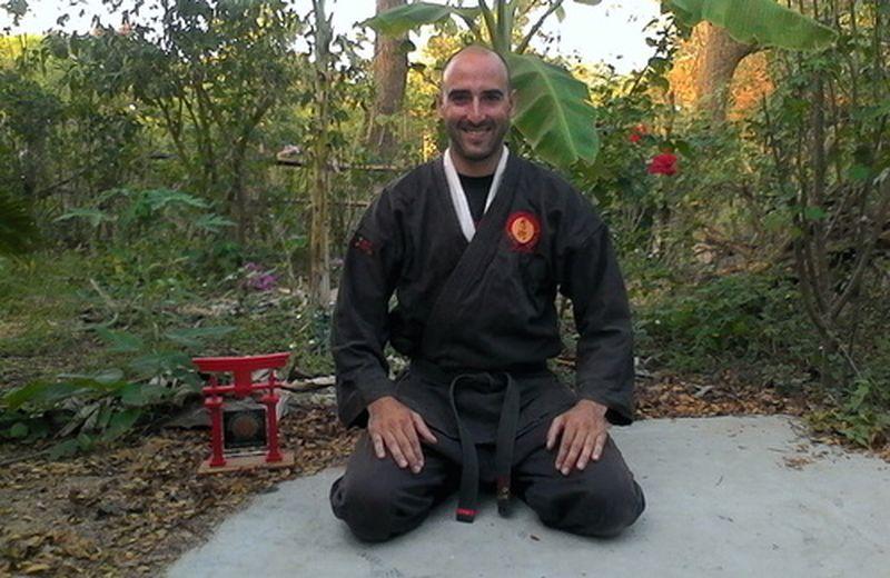 Alla scoperta dei Ninja e del Ninjitsu