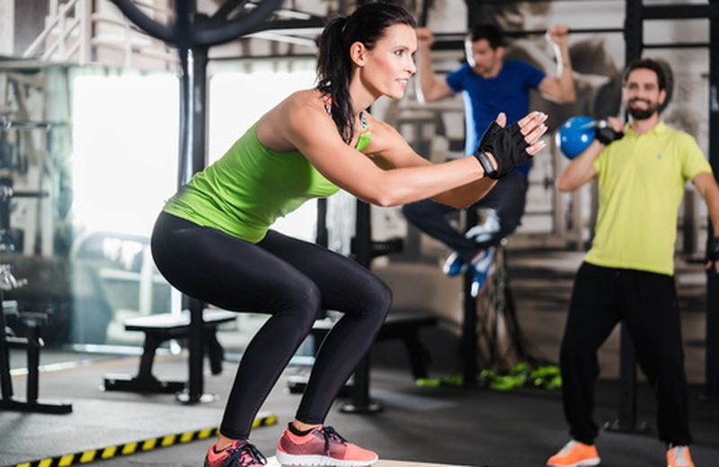 Functional training: tecnica e benefici