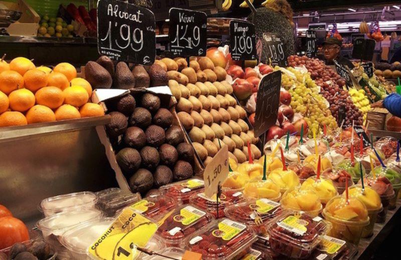 Barcellona: città amica della cultura vegana e vegetariana