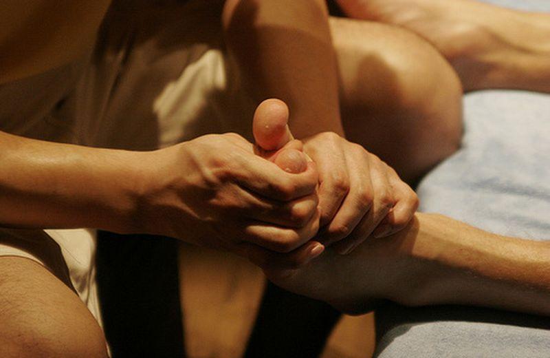 Il massaggio tibetano per corpo, psiche e forza vitale