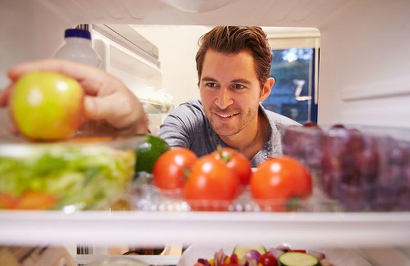 Calcoli biliari: cosa mangiare?
