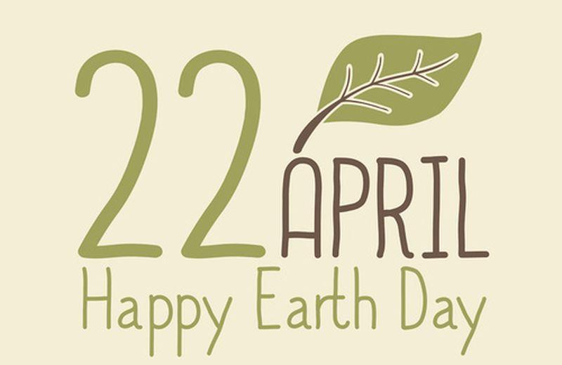 22 aprile, festeggia la Giornata della Terra 2016