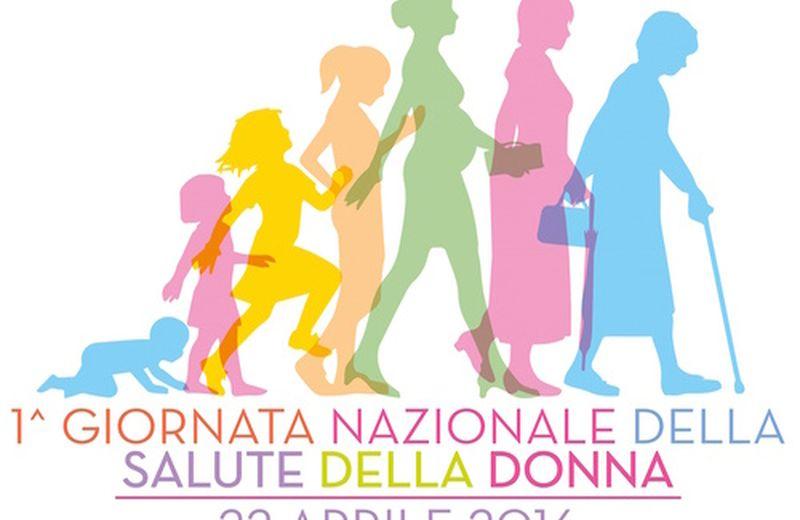 La prima Giornata nazionale sulla salute della donna