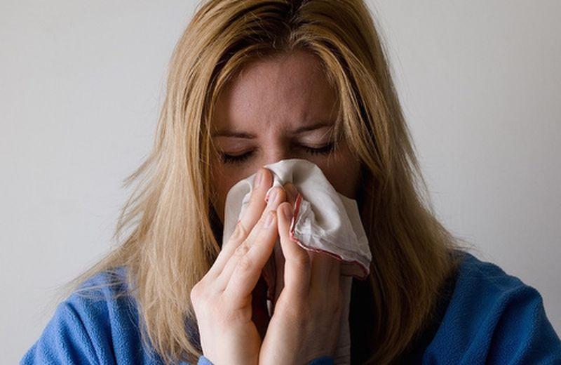 Gli oli essenziali per la sinusite