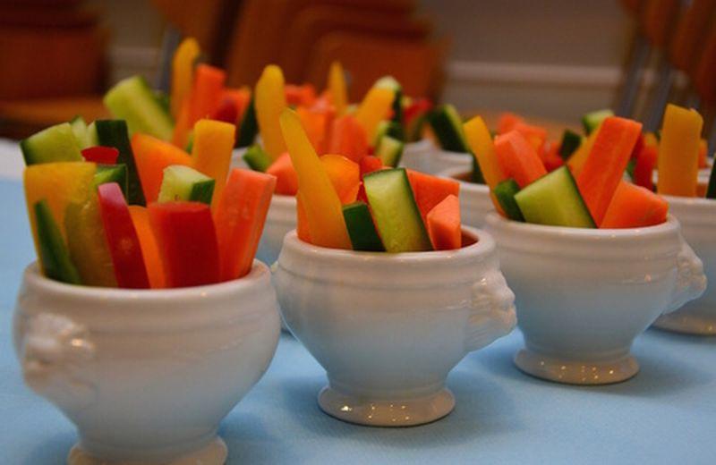 Dieta crudista: esempio e 2 ricette