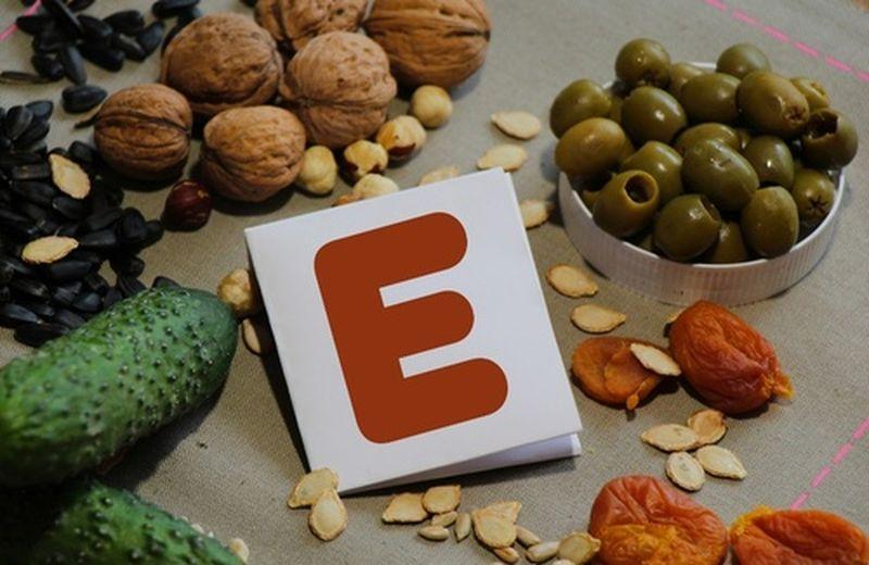 Conosci le proprietà della vitamina E?