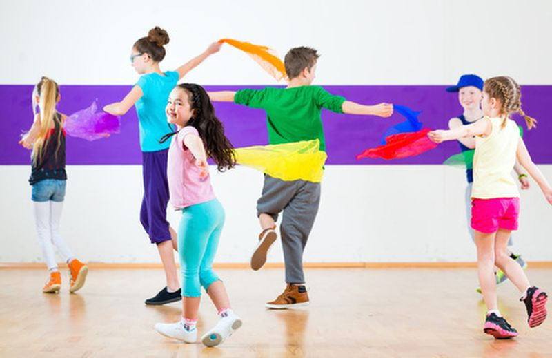 Diffondere la danza nella Giornata mondiale