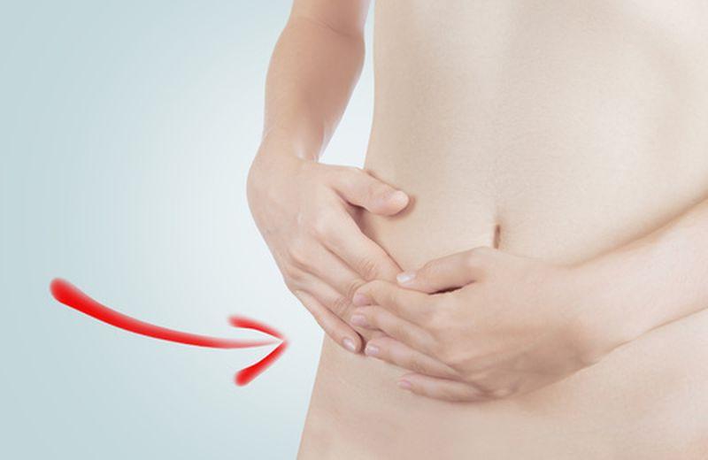 Cistifellea infiammata: sintomi e rimedi