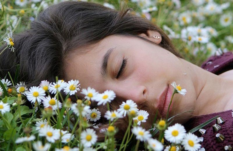 Mal di primavera: come uscire dalla sindrome da letargo