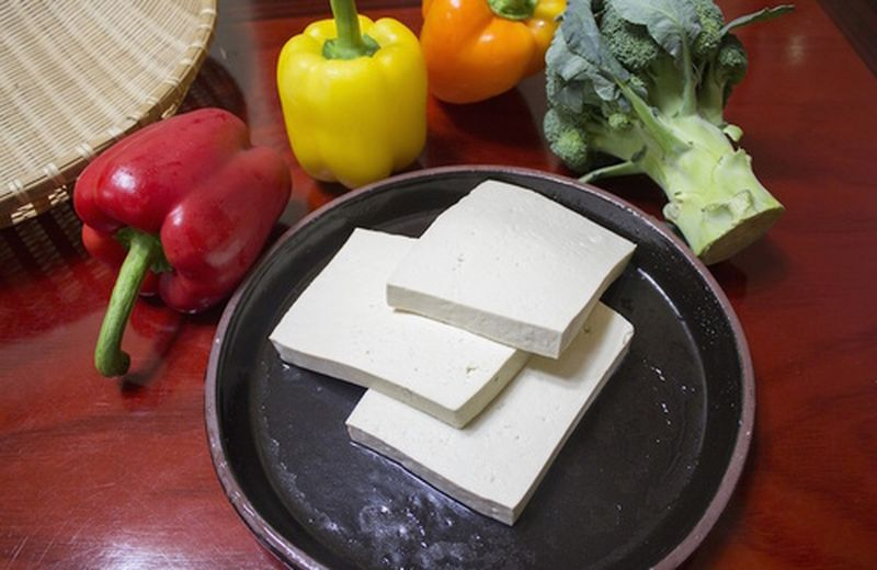 Tofu: 3 ricette semplici