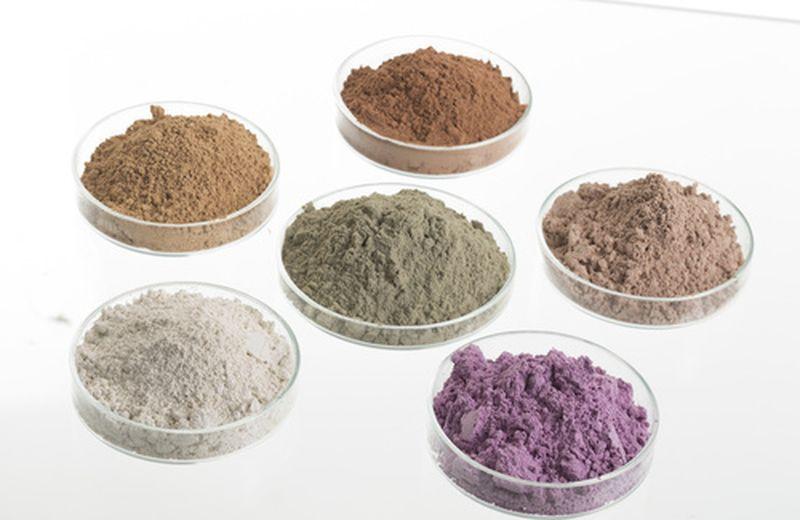 3 usi dell'argilla