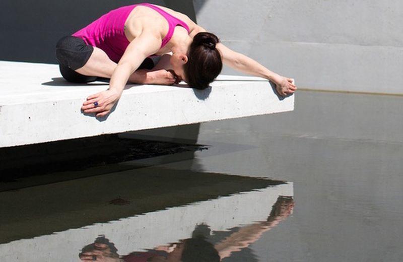 Lo yoga per il sistema nervoso: i benefici