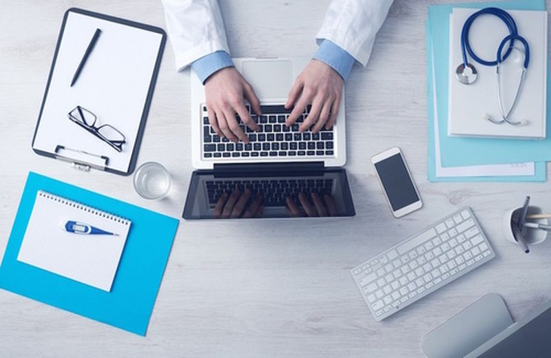 La medicina ai tempi del web