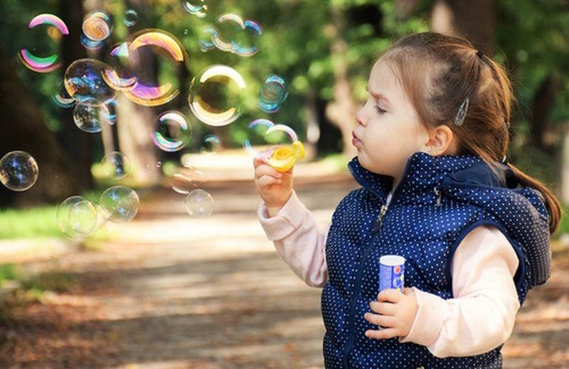 15 consigli per sopravvivere ai terribili bambini di 3 anni