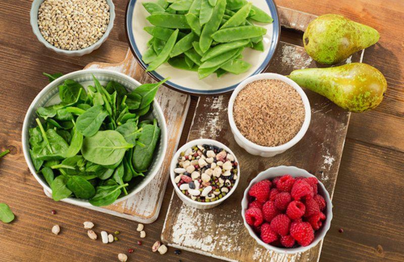 Dieta senza muco: esempio e 2 ricette
