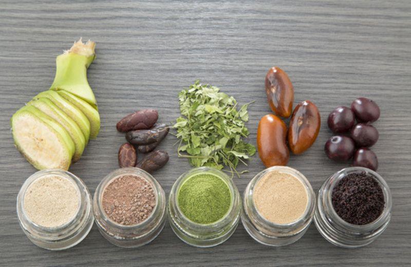 Antiossidanti naturali: come riconoscerli