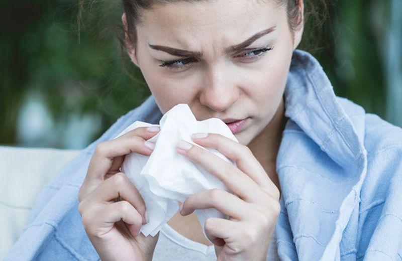 Congiuntivite allergica: i rimedi