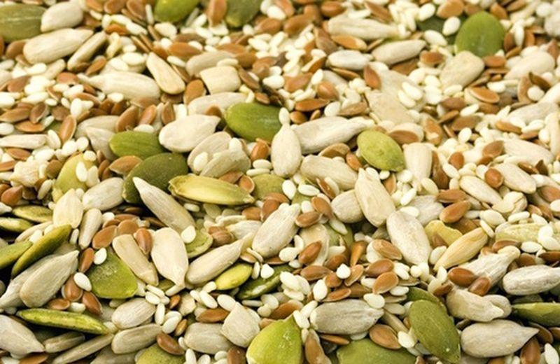 I 5 migliori semi da mangiare