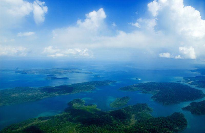 Visitare le isole Andamane