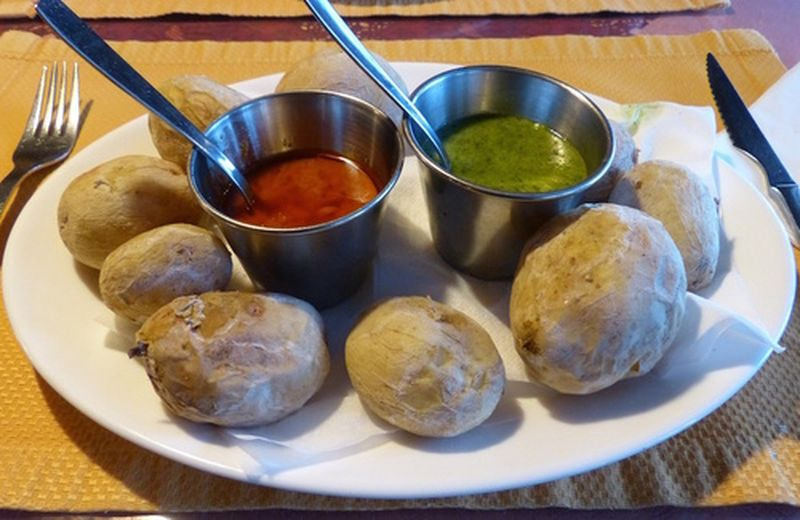 Cucina delle Canarie: caratteristiche e alimenti principali