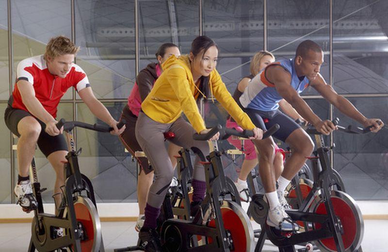 Realryder indoor cycling, l'allenamento ciclistico indoor