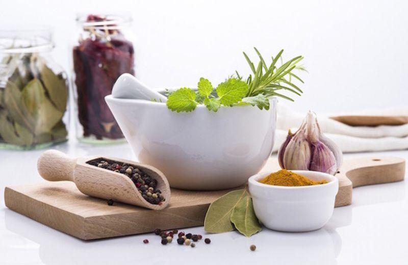 5 ricette per trarre il meglio dalla curcuma in cucina