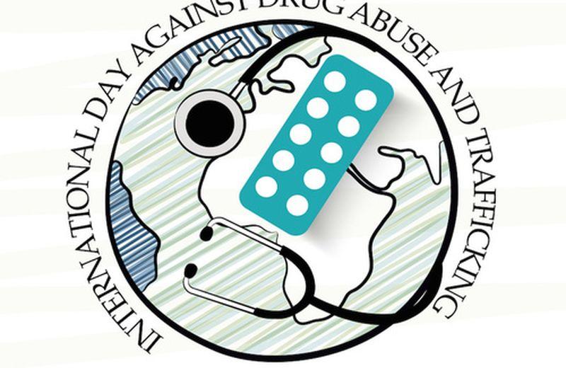 Una Giornata per dire no a droghe e traffici illeciti