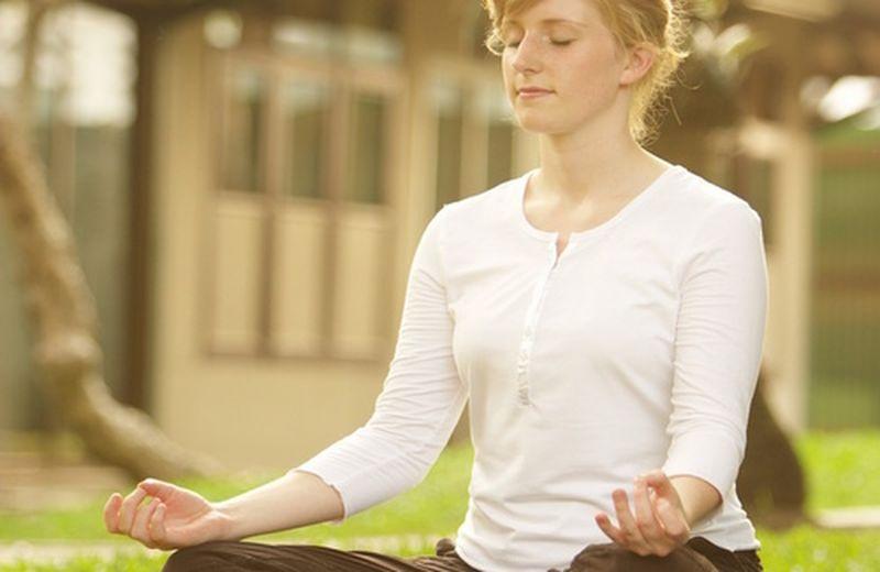 Meditare sì, ma come mi vesto?