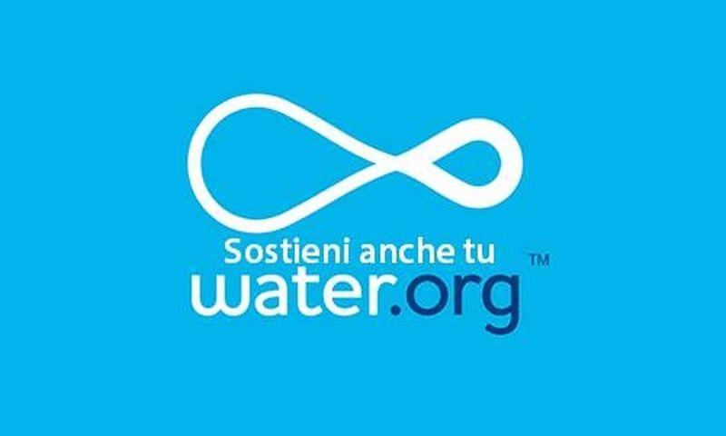 L'iniziativa water.org per portare a tutti l'acqua