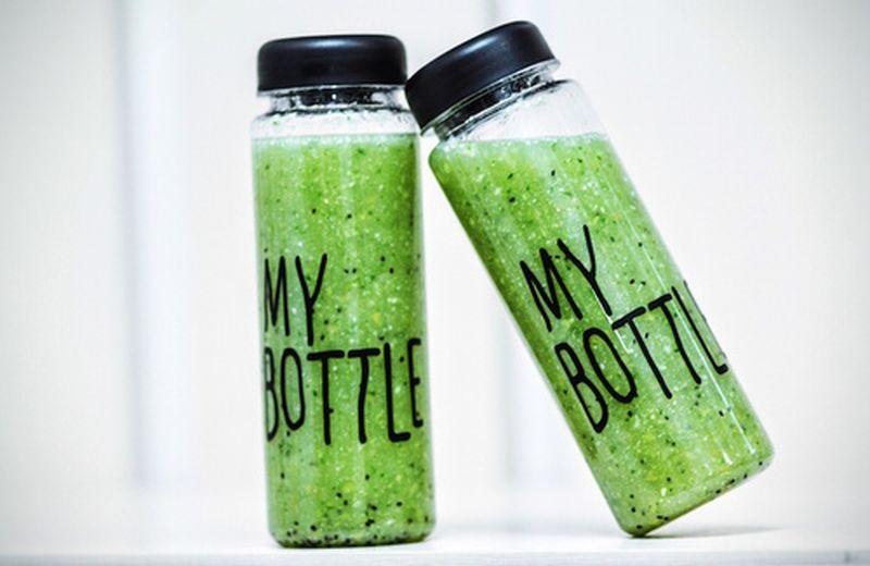 Centrifugati di cetrioli: un carico di vitamine e minerali
