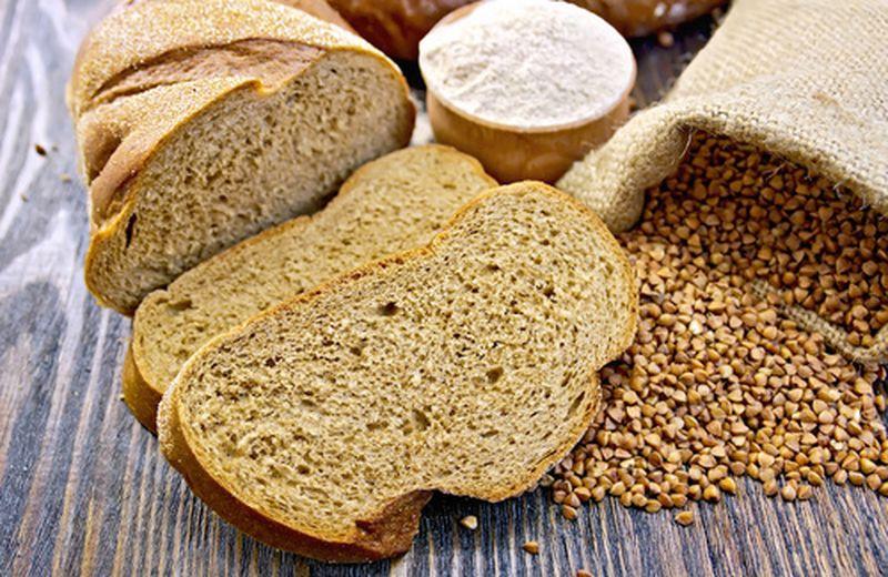 Pane di grano saraceno: la ricetta con e senza glutine