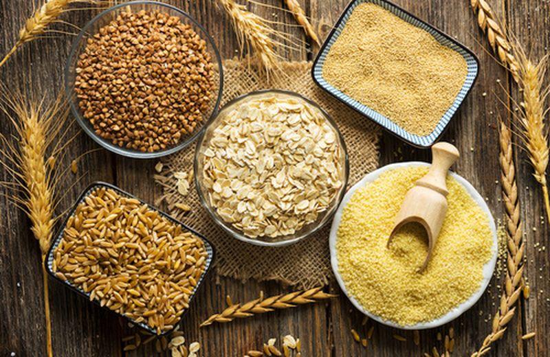 Cereali: modi e tempi di cottura