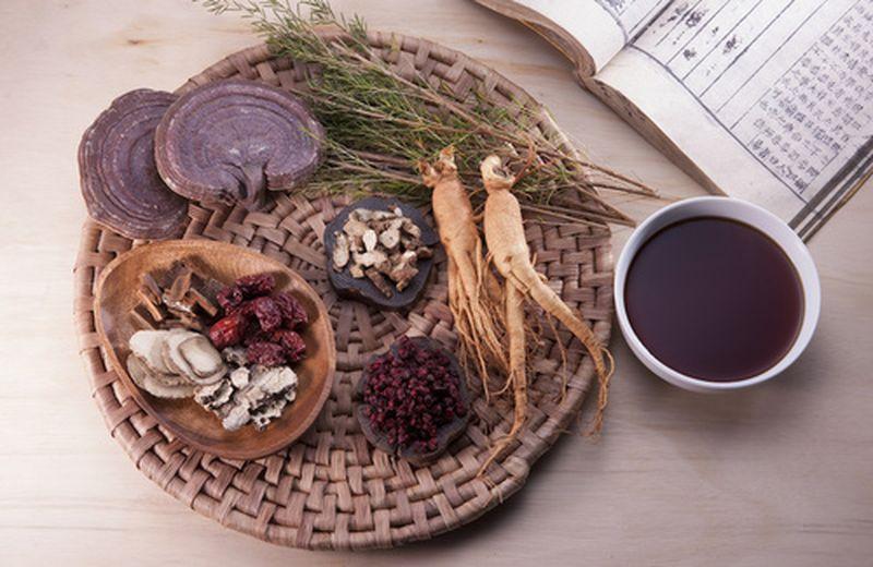 Il caffè del benessere a base di ganoderma lucidum